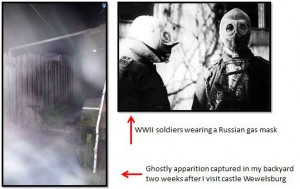 soldiers ghost